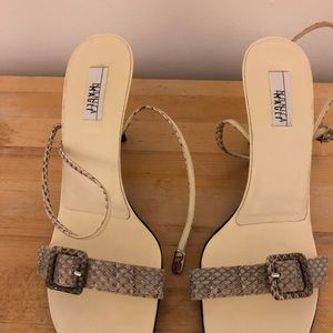Monica Magli sandals